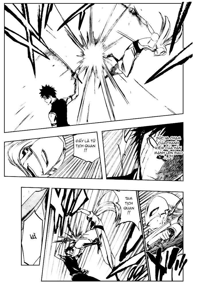 Bleach chapter 322 trang 13