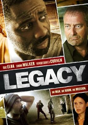 Legacy O Filme