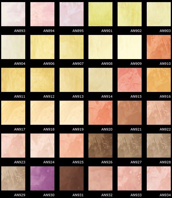 pitture&decorazioni: cartelle colori - Colori Per Soggiorno Moderno 2