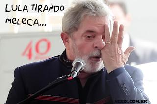 Resultado de imagem para Charges - Lula - Imagens