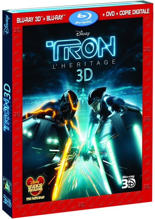 TRON Legacy 2010 MULTi 720p [FS]
