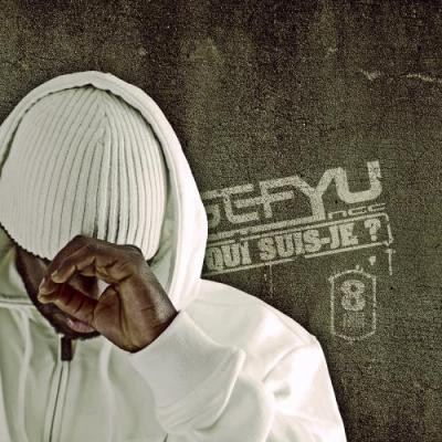 album sefyu qui suis-je