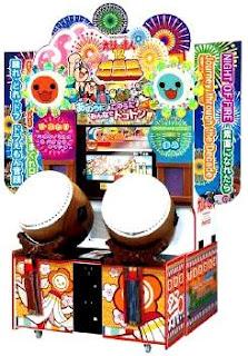 Taiko no Tatsujin 12 Zoryoban arcade