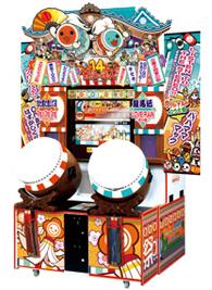 Taiko no Tatsujin 14 arcade