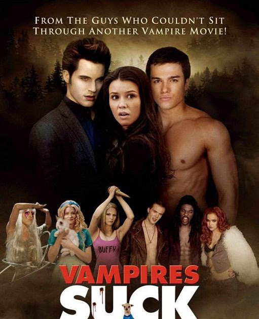 Watch vampires suck for free
