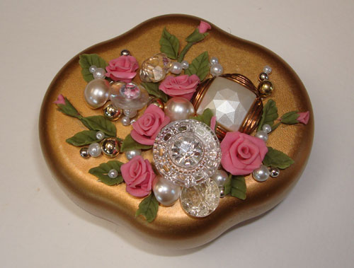 Tutorials How to Make a Jewelry Box The Beading Gems Journal