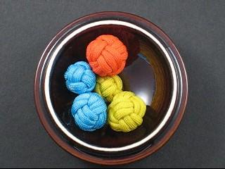 how to make ball bead