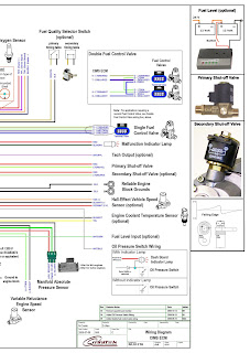 myanmar alternative energy engineers: omnitek cims 06 kit ... wiring diagram 2010 e 150 #15