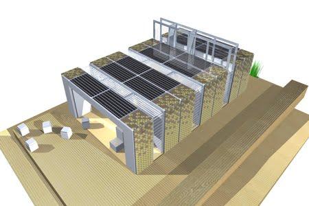 ecomania blog solar decathlon europe 2010. Black Bedroom Furniture Sets. Home Design Ideas