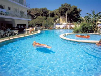 Cala Ratjada Hotel Diamant Mallorca