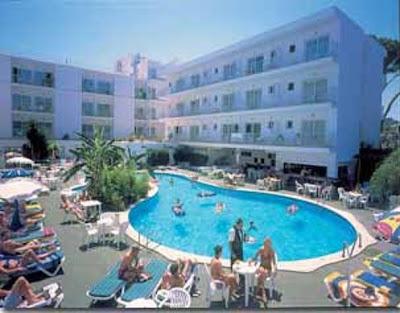 Cala Ratjada Hotel Lago Playa Park Bilder