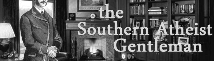 The Southern Atheist Gentleman
