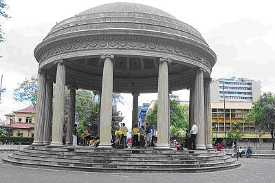 Patrimonio arquitectnico de Costa Rica San Jos