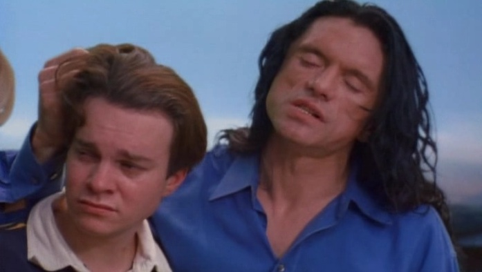 The Room 2003 Johnny Is A Pedophile Fantheories