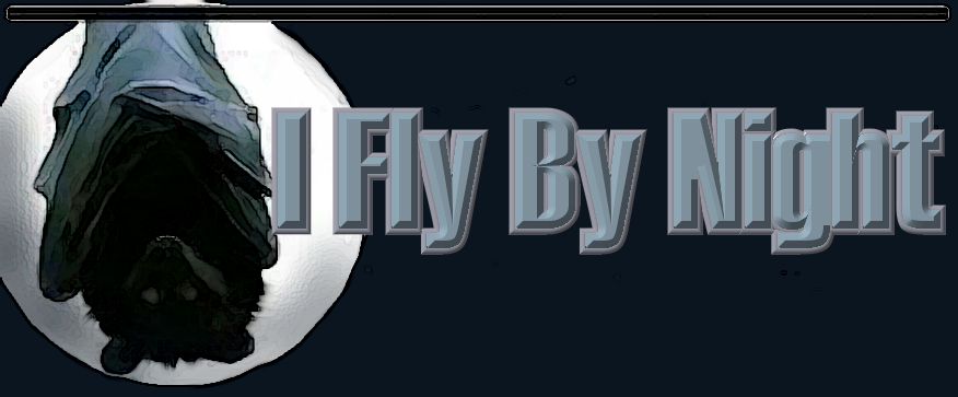 I Fly By Night - clash bowley's blog
