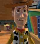 Woody ToyStory picture