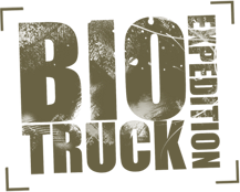 Bio Truck Expedition Logo