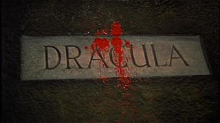 Funny Dracula Fiction Story Tale