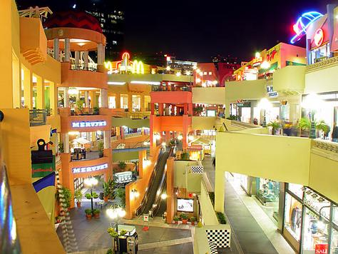 Best options to get downtown from bayshore mall