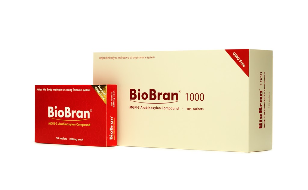 For Your Healthy Life Biobran Mgn 3 Arabinoxylan Compound