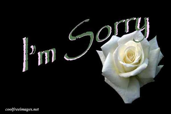 IMPRESS UR GIRLFRIEND: IF U WANT TO SAY SORRY TO UR LOVED ...