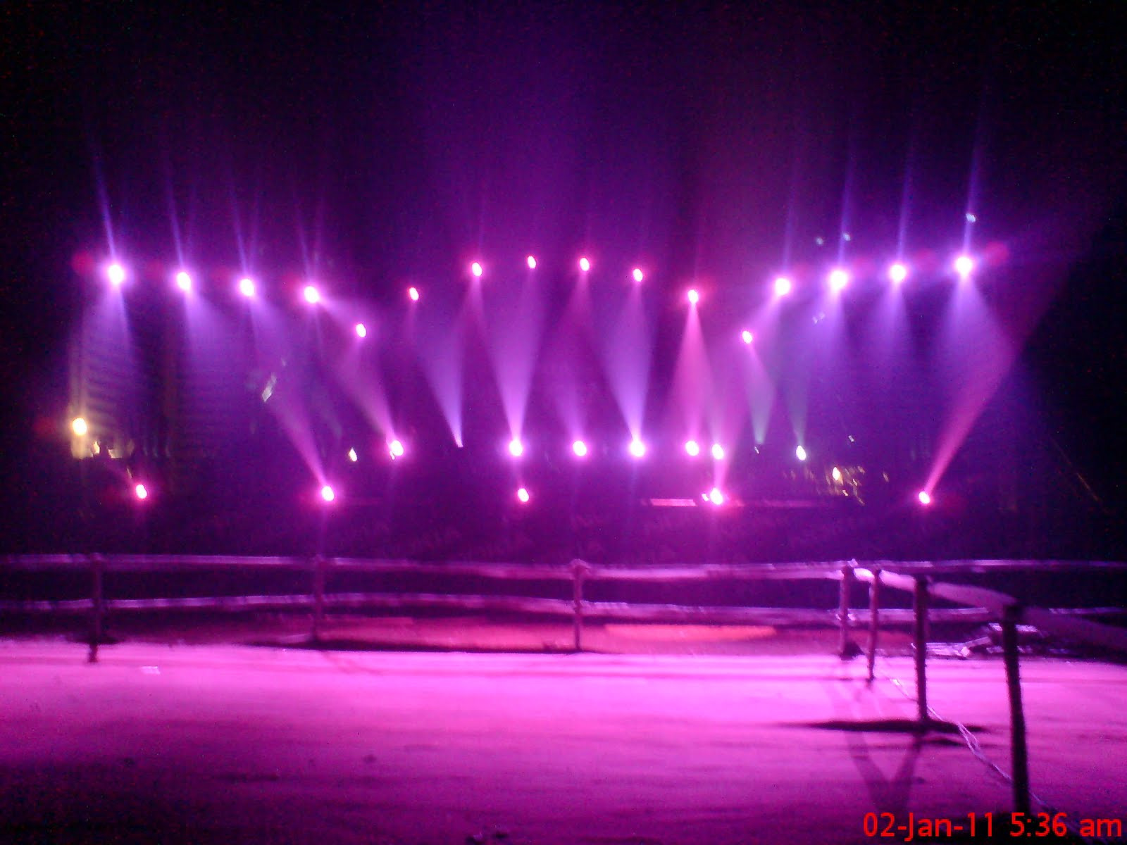 the thoughts in my mind: stage lighting