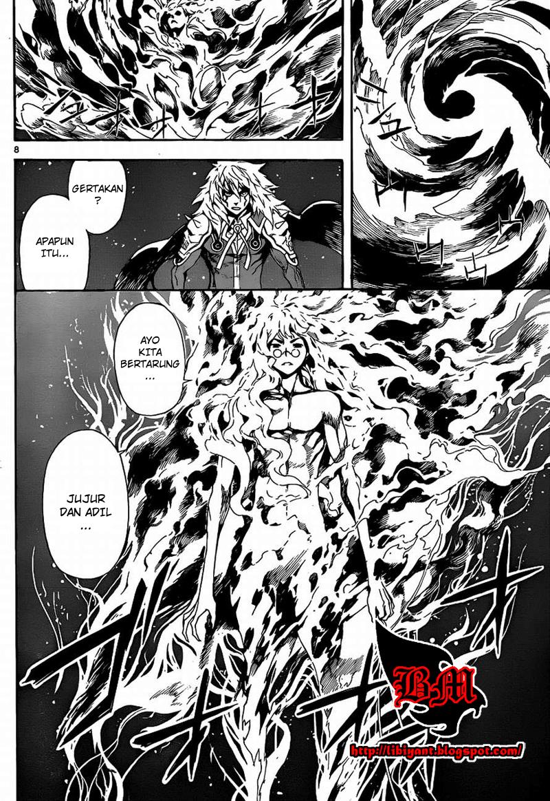 Komik defense devil 080 - angkasa 81 Indonesia defense devil 080 - angkasa Terbaru 5|Baca Manga Komik Indonesia|