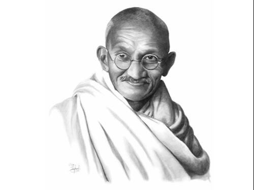 Aim of Education According Gandhiji