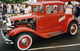 Hot Rods And Jalopies The Original Hot Rod Lincoln Charlie Ryan