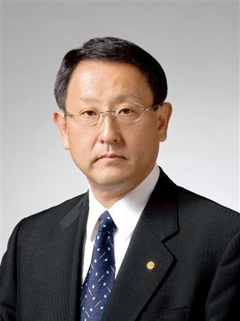 Art HarbOur Japan: トヨタの社長の格付けは? Art...  トヨタの社長の格