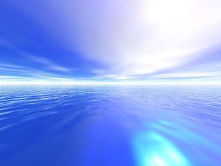 LetraLegal: Todo azul do mar