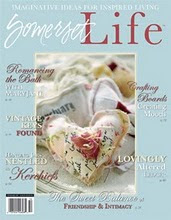Somerset Life - Winter 2010