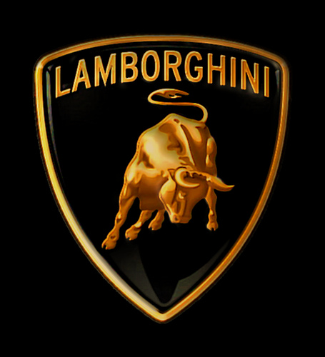Lamborghini logo logos images - Lamborghini symbol wallpaper ...