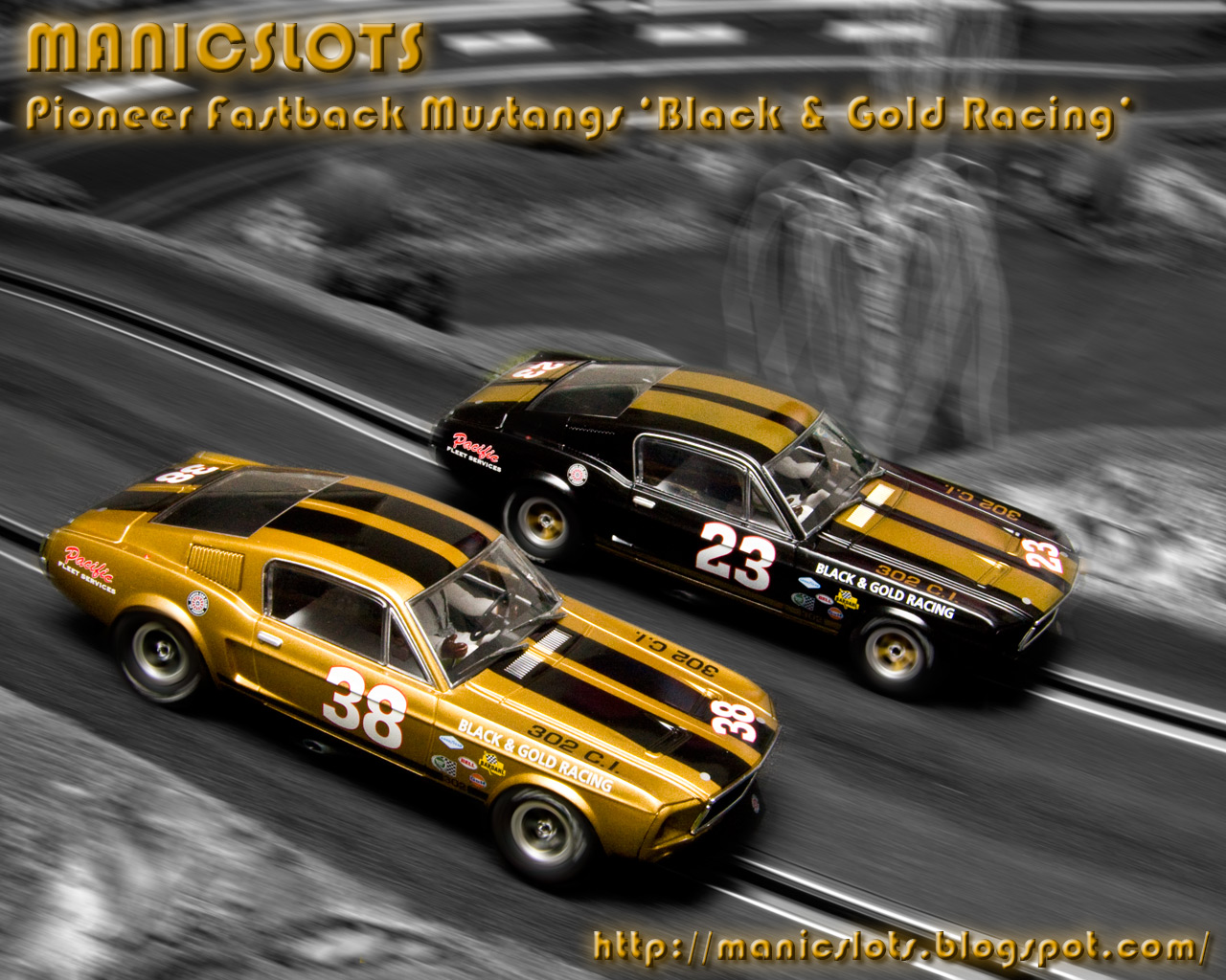 Manicslots Slot Cars And Scenery Page Manicslot S
