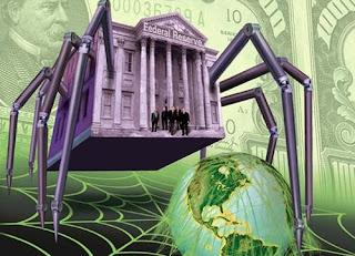 В.Ю. Катасонов: Мировая теневая экономика. Картели