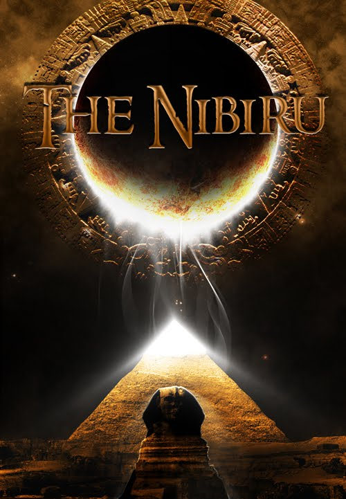 The Age case files: CASE 046 - Nibiru
