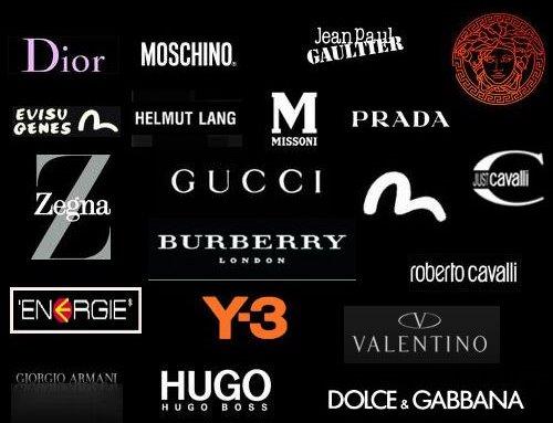 brand names clothing - photo #16