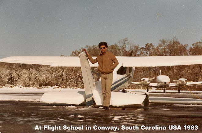 Conway, South Carolina, USA 1983