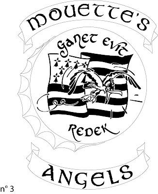 Les mouette 39 s angels septembre 2008 - Dessins de mouettes ...