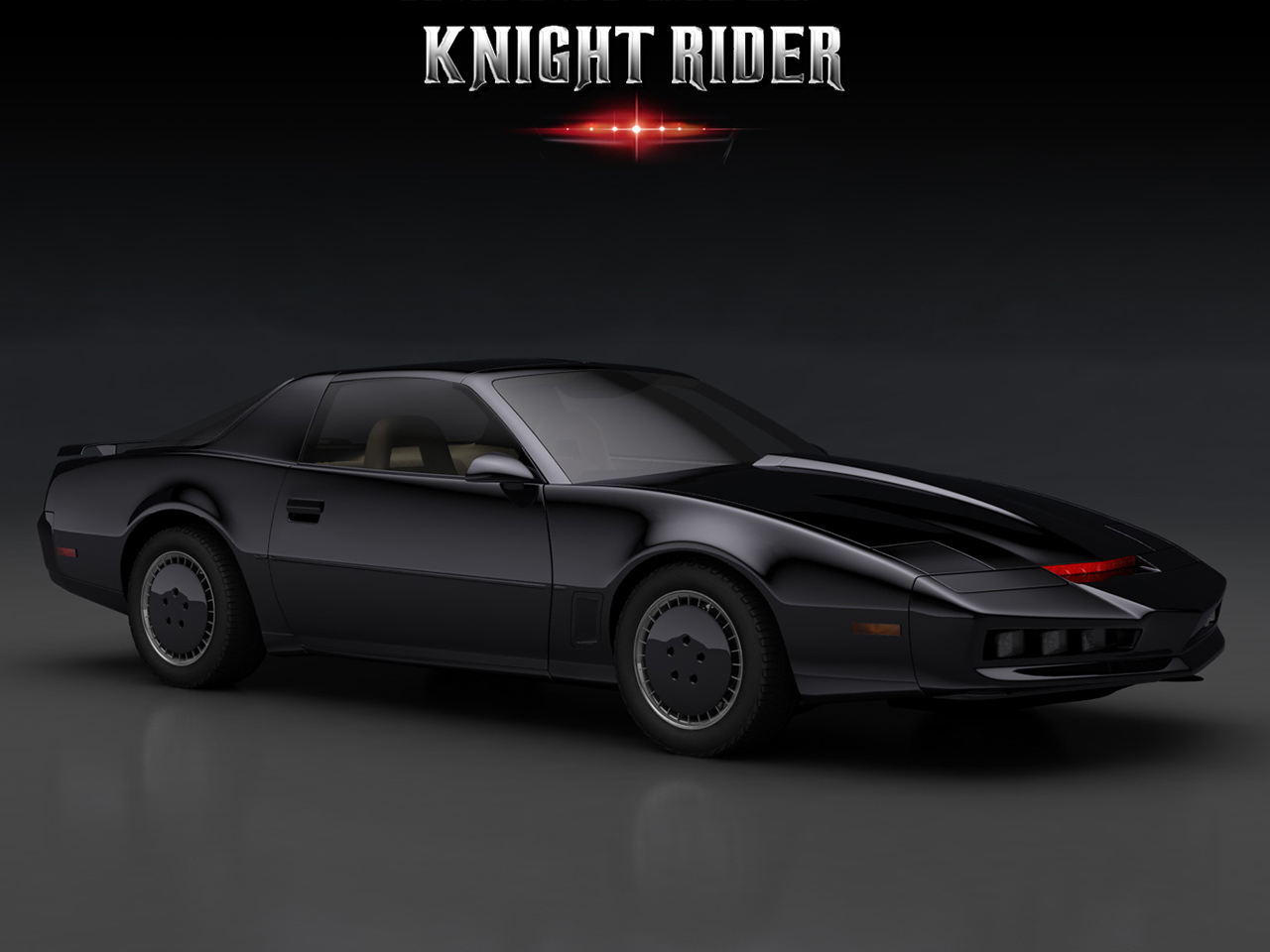 the grand chaos s ries cl ssicas knight rider. Black Bedroom Furniture Sets. Home Design Ideas