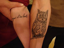 Permanent Collection Tattoos