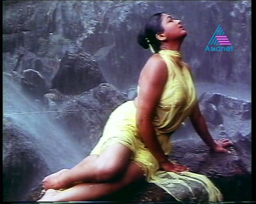 Actress Kushboo Nude Scenes 5