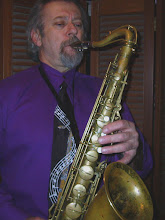 Don's tenor sax