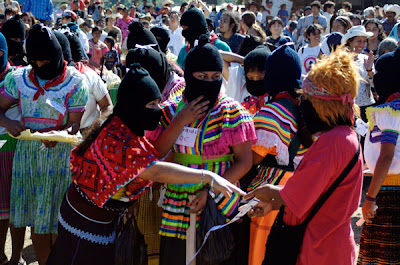 MUJERES ZAPATISTAS EBOOK