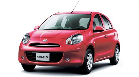 amazing automobile 2011 nissan micra stills wallpapers pictures photogallery. Black Bedroom Furniture Sets. Home Design Ideas