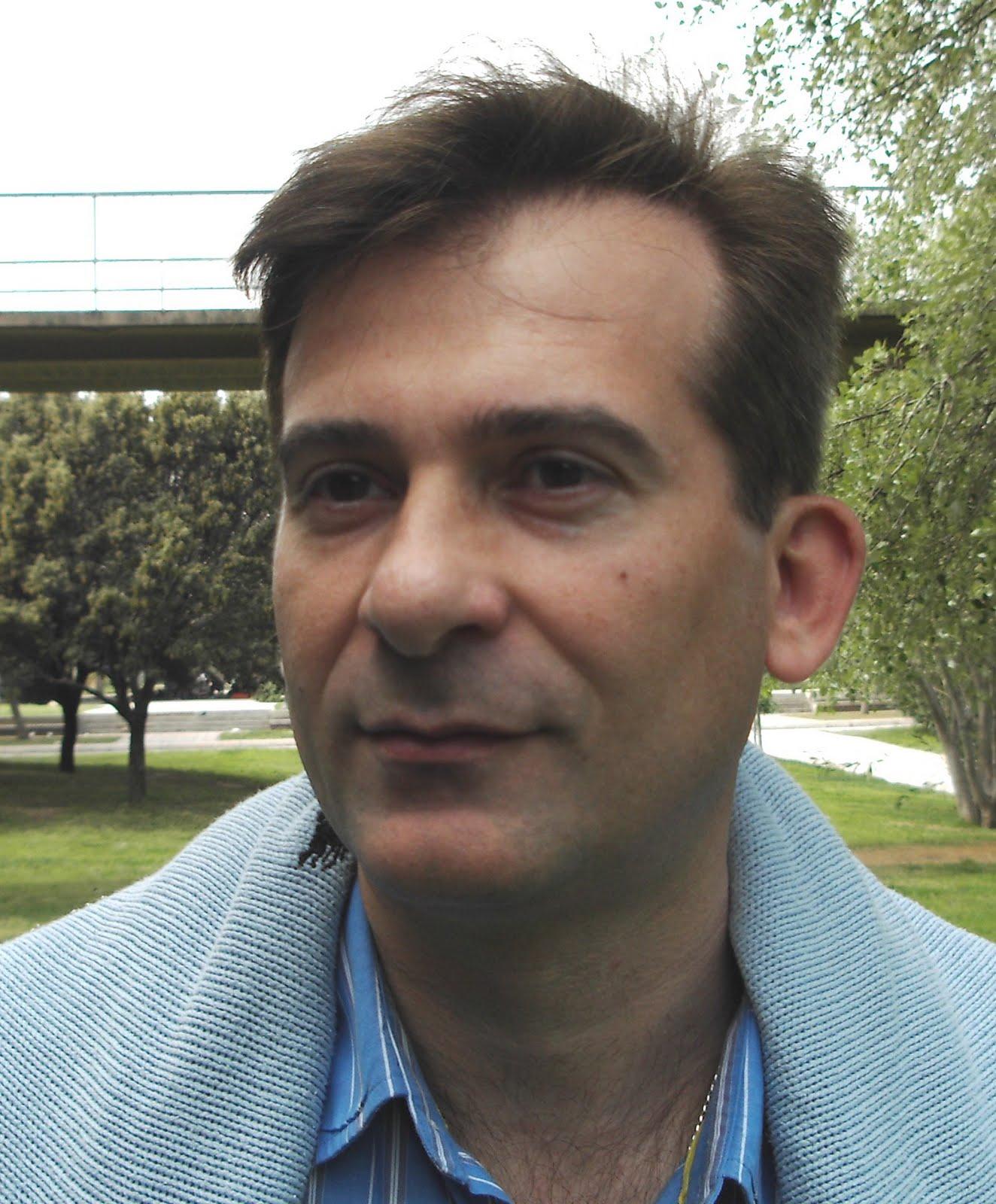 Entrevista A Juanjo Prats En A Escena A Escena Valencia