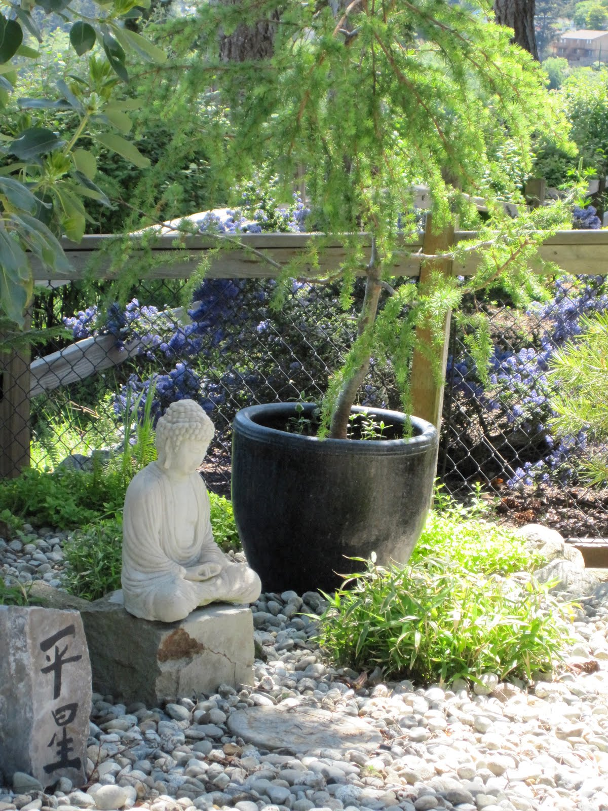 Layers: The Song Of The Zen Gardens
