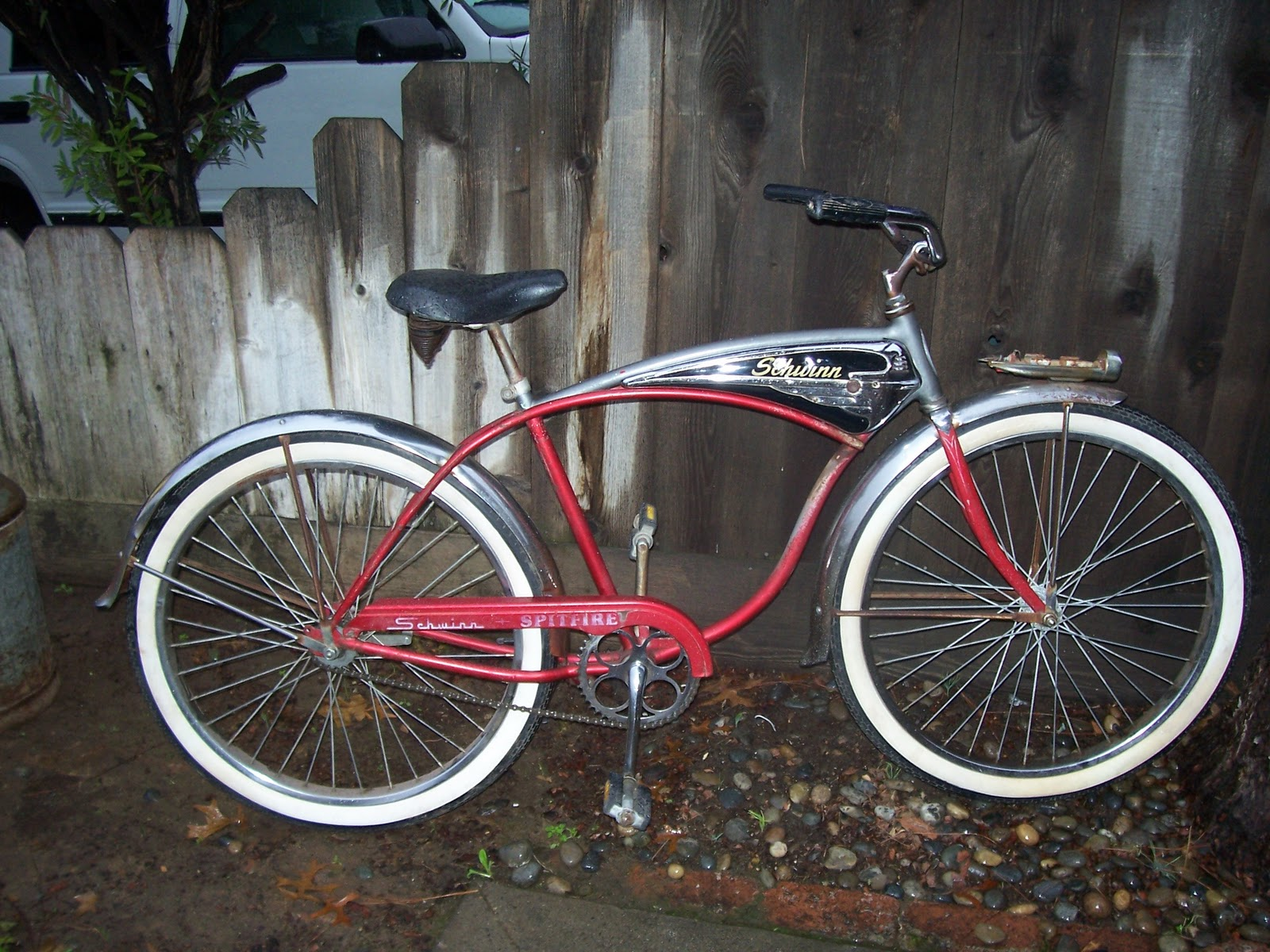 Joes Five And Dime Vintage Schwinn Bicycle