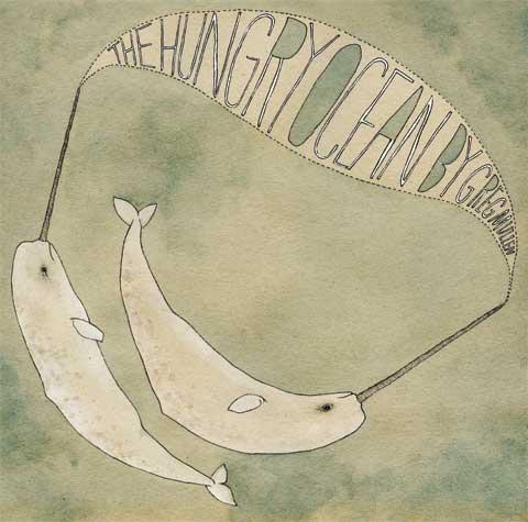 Mango Nebula Greg Mullen The Hungry Ocean