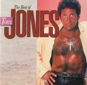 Tom Jones (Music) - TV Tropes